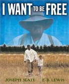 I want to be free cover