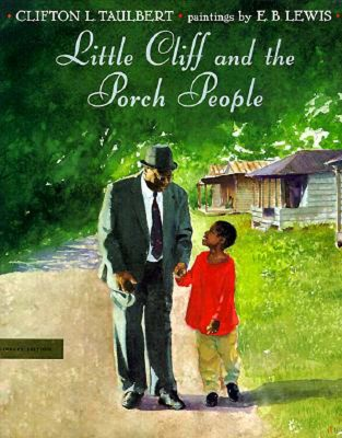 Little-Cliff-and-the-Porch-People-9780803721753