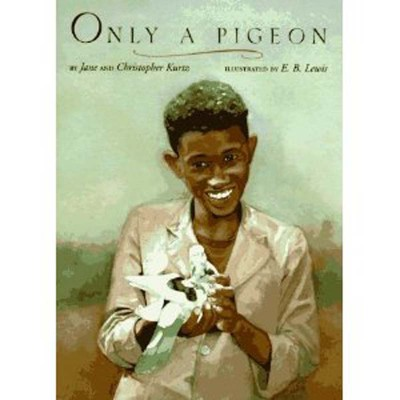 only a pigeon cover